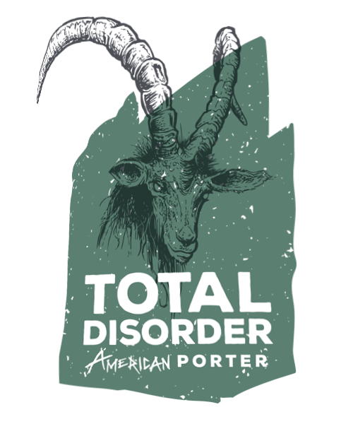 Total Disorder American porter